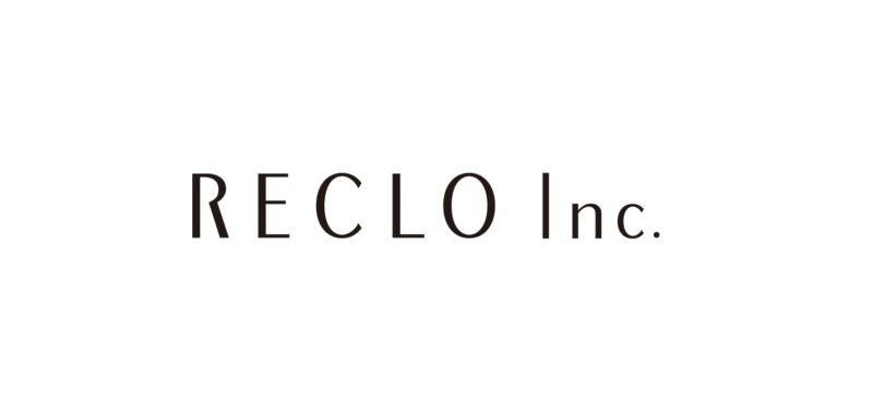 株式会社アクティブソナー「株式会社RECLO」へ社名変更